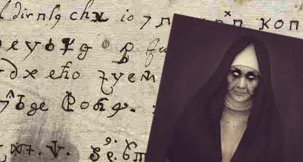 Kasus Aneh Suster Maria dan Surat Misterius dari Iblis
