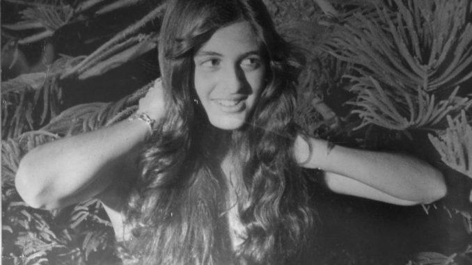 Kasus Menghilangnya Amy Billig