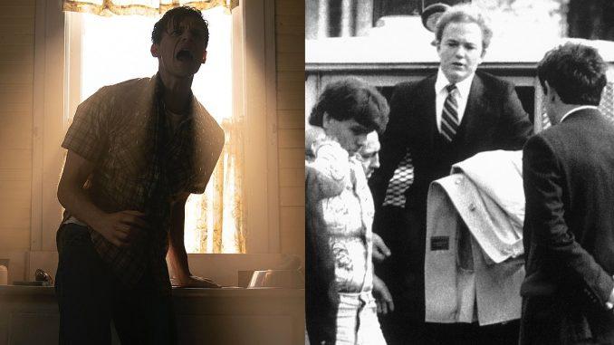 Kasus Persidangan Arne Cheyenne Johnson, Menginspirasi Film The Conjuring 3