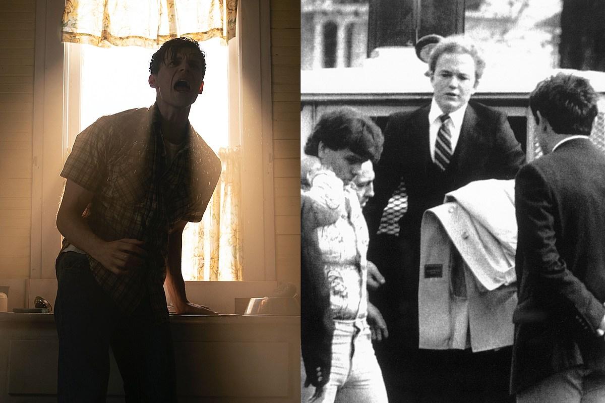 Kasus Persidangan Arne Cheyenne Johnson, Inspirasi Film The Conjuring 3