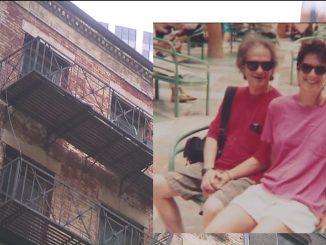 Kasus menghilangnya Michael Sullivan dan Camden Sylvia