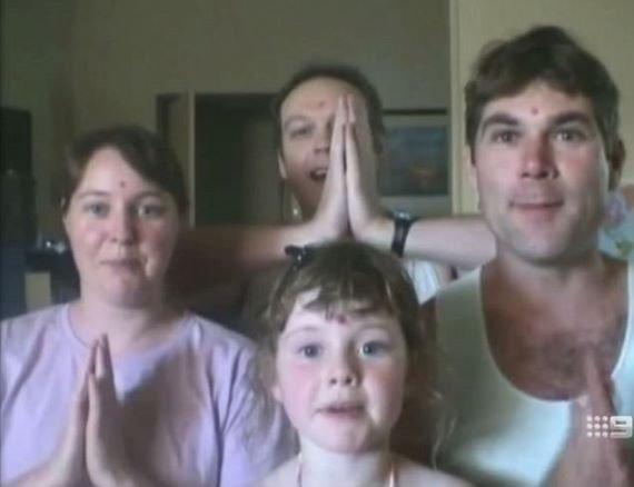Keluarga Kadwell