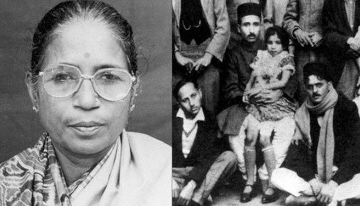 Misteri Kasus Reinkarnasi Shanti Devi