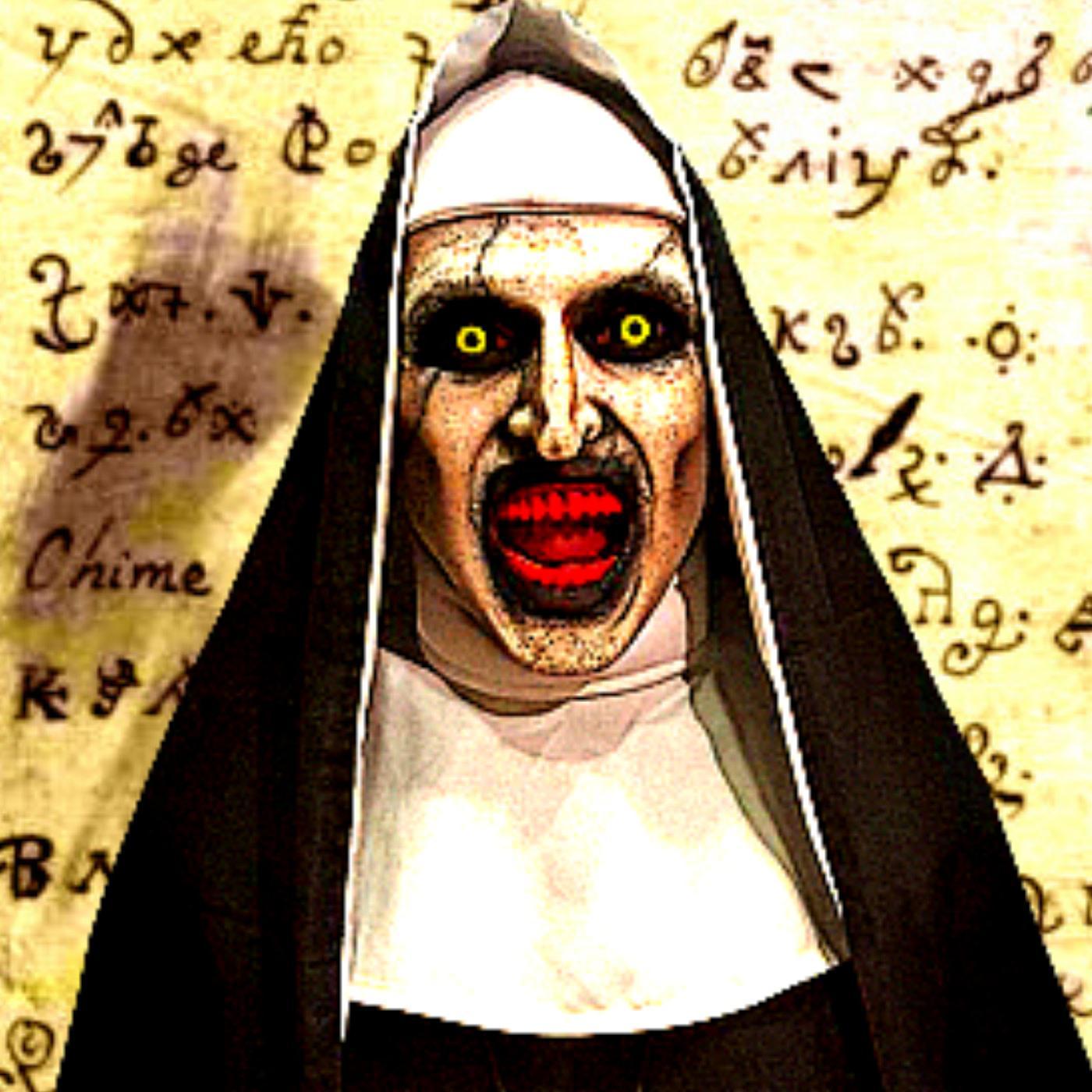 Misteri Surat Iblis Suster Maria