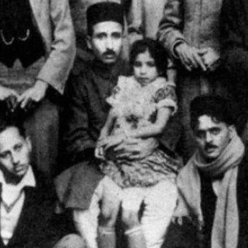Pada 1935, Mahatma Ghandi Mengirim 15 Penyelidik