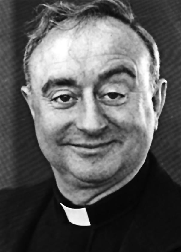 Pastor Alfred Kunz