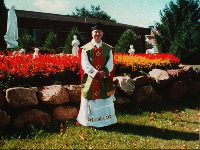 Pendeta Alfred Kunz