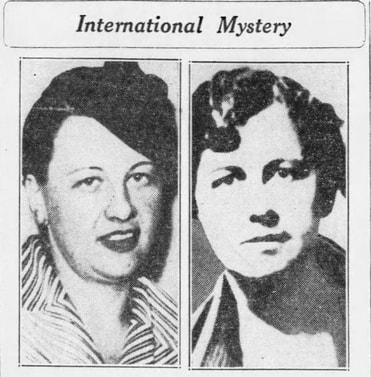 Selma Sally Tufverson dan Agnes