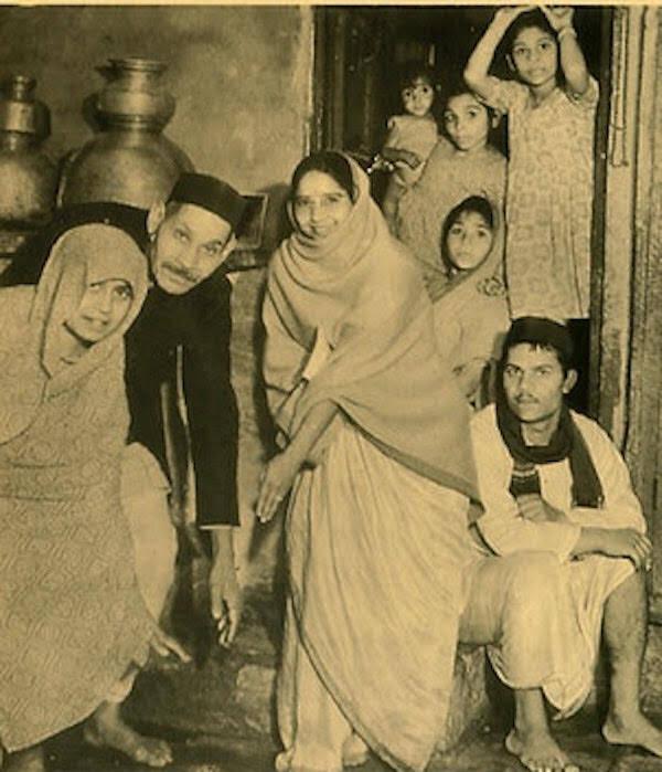 Shanti Devi Tak Pernah Menikah