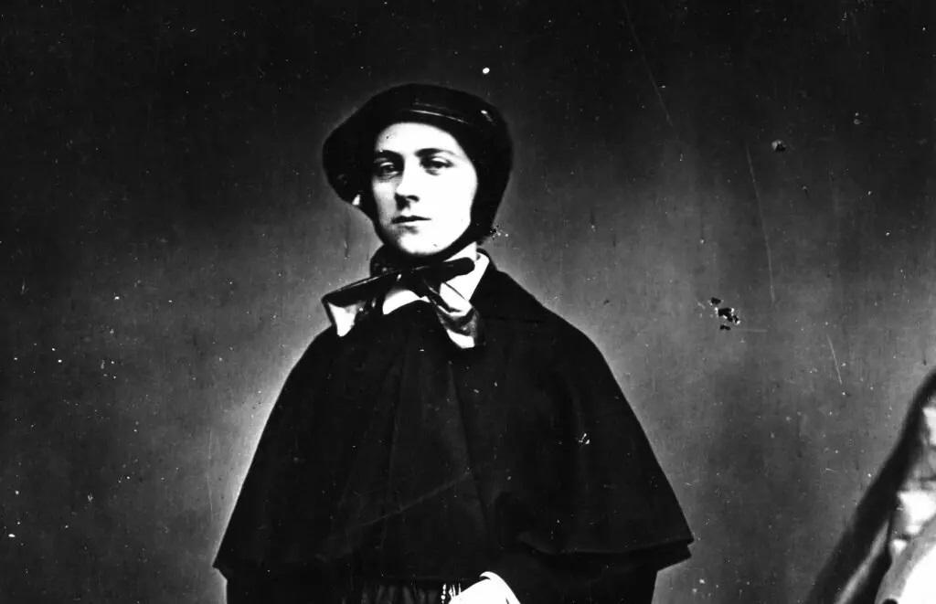 Sister maria crocifissa della concezione