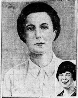 Suzanne Marguerite Ferrand Istri Dari Ivanovich Poderjay