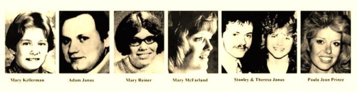 7 Orang Yang Meninggal dalam Pembunuhan Tylenol Chicago