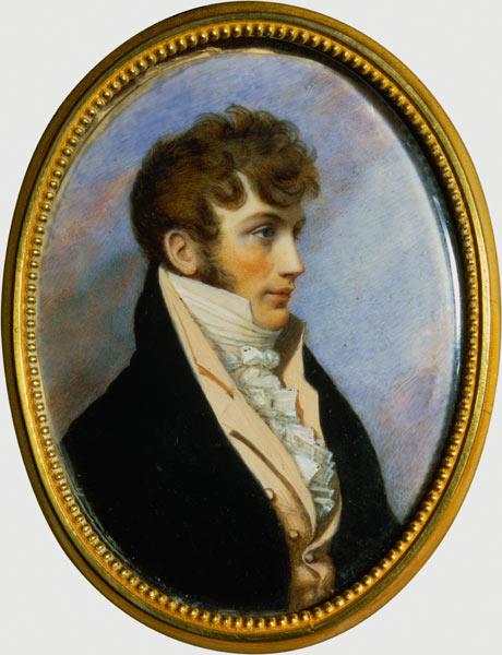 Benjamin Bathurst