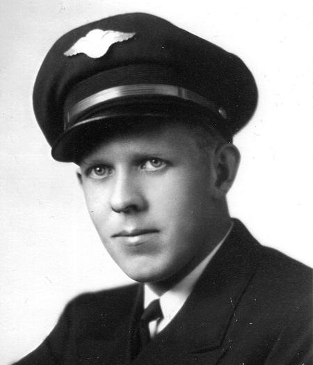Kapten Robert C. Lind