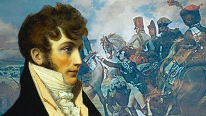 Kasus Menghilangnya Benjamin Bathurst