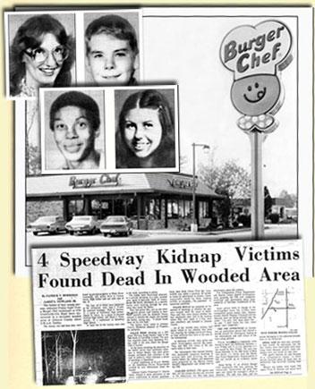 Kasus Misterius Pembunuhan Restoran Burger Chef
