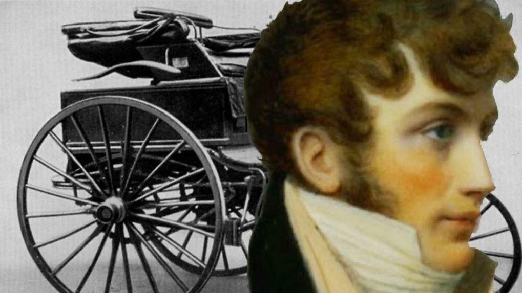 Misteri Menghilangnya Benjamin Bathurst