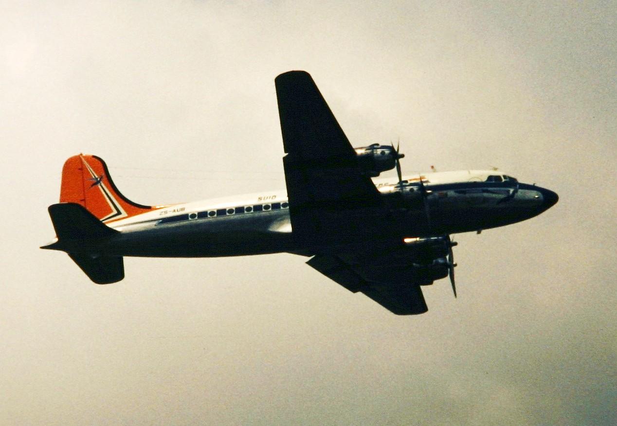 Northwest Orient Airlines Flight 2501