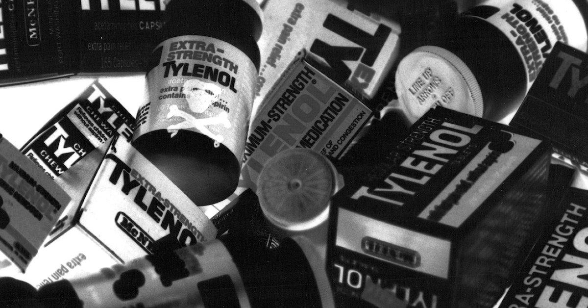 Pembunuhan Tylenol Chicago Yang Belum Terpecahkan