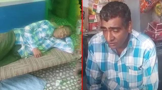 Purkharam, Pria Yang Tidur Selama 300 Hari Setahun