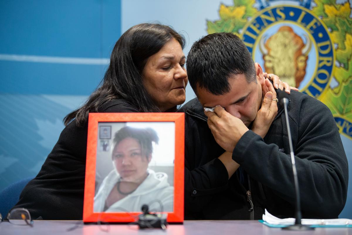 RCMP Meminta Maaf Kepada Keluarga