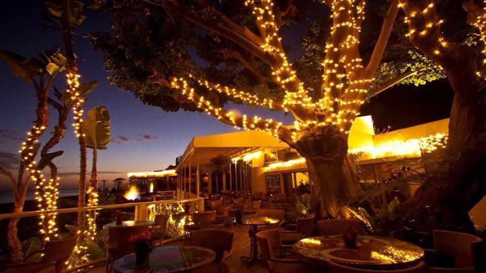 Restaurant Geoffrey's Yang Disinggahi Mitrice