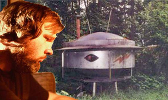 UFO, Alien, dan Misteri Hilangnya Granger Taylor