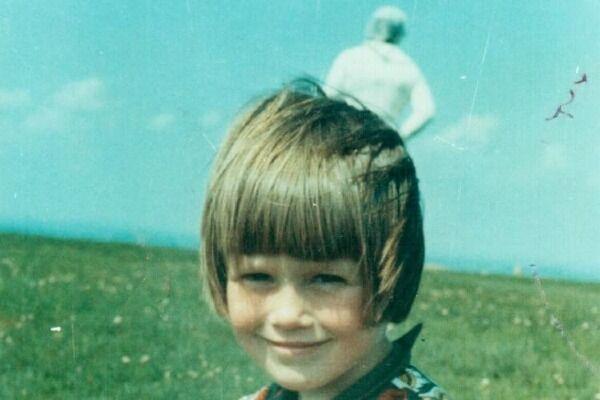 Foto Solway Firth Spaceman Yang Penuh Misteri