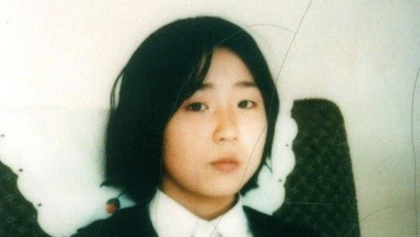Fusako Sano Saat Berumur 9 Tahun