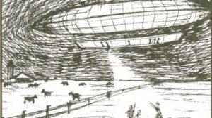 Kasus Aneh Mutilasi Sapi dan Penculikan Alien Pada Tahun 1897