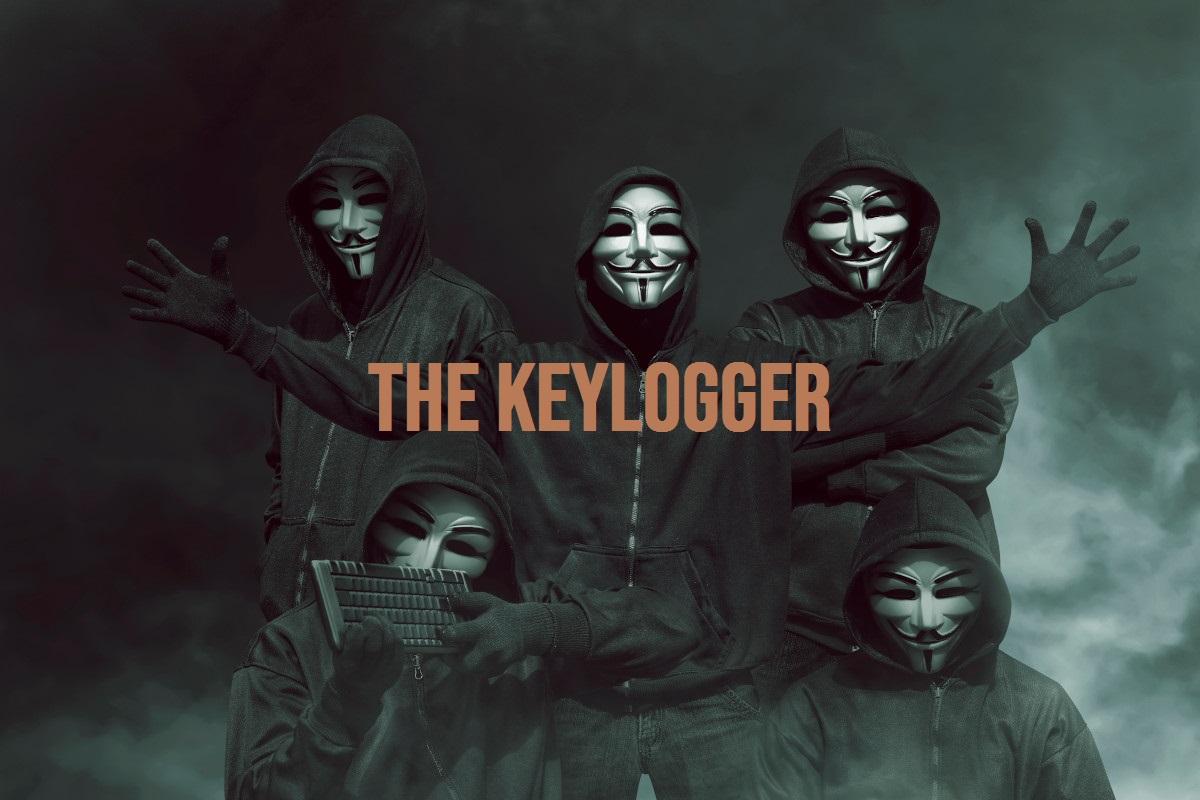 The KeyLogger