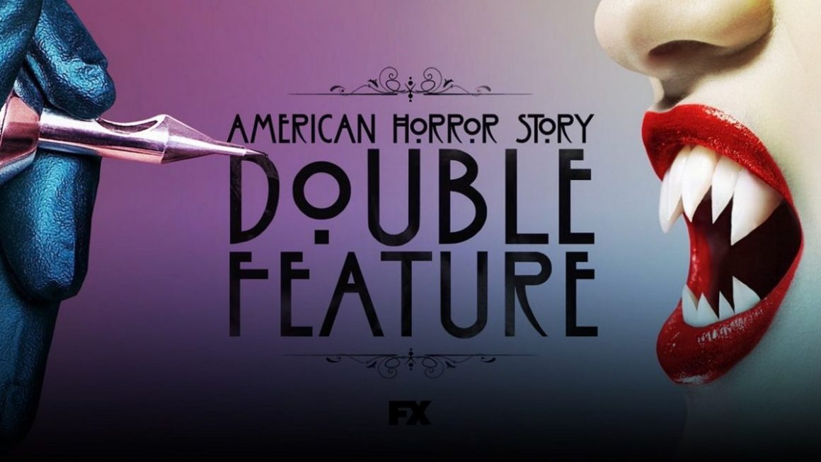 Musim Baru American Horror Story Difilmkan di Kota Hantu Massachusetts