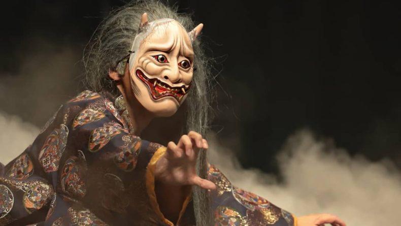 CreepyPasta Indonesia Mantra yang Diajarkan Nenekku