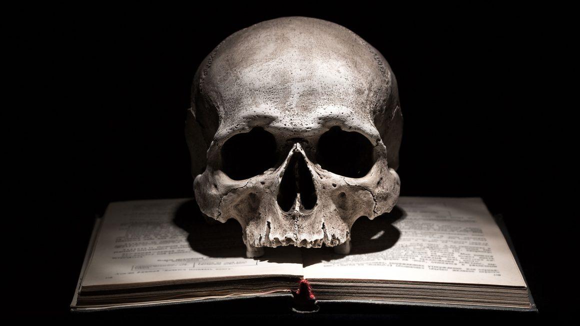 Dark Riddles: Diary Istriku