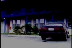 Mobil Justin Ditemukan di hotel Monterey, California