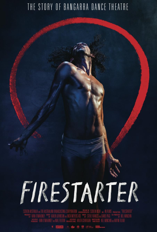 Firestarter 2022