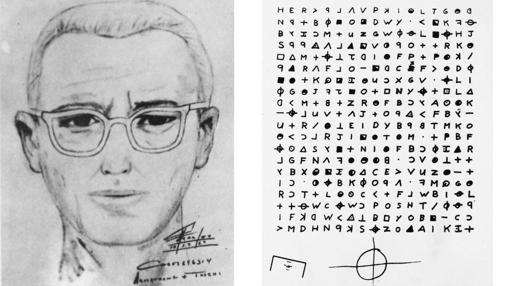 Identitas Zodiac Killer Akhirnya Teridentifikasi