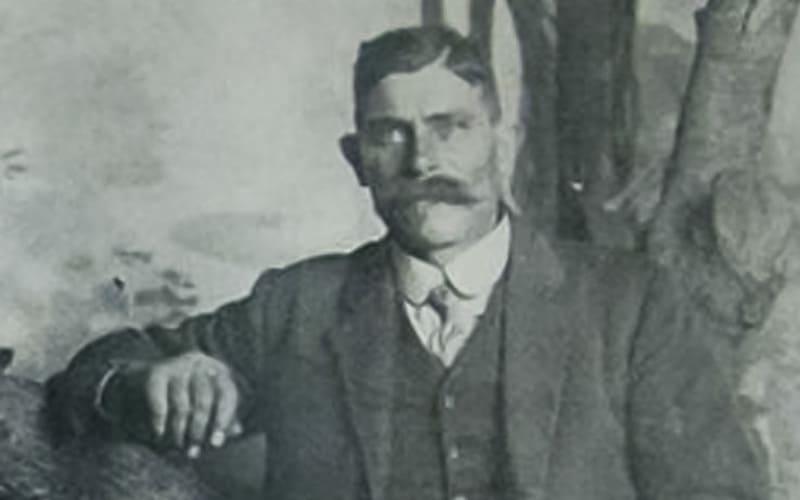 James Barclay