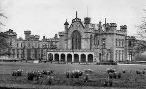Kastil Lambton
