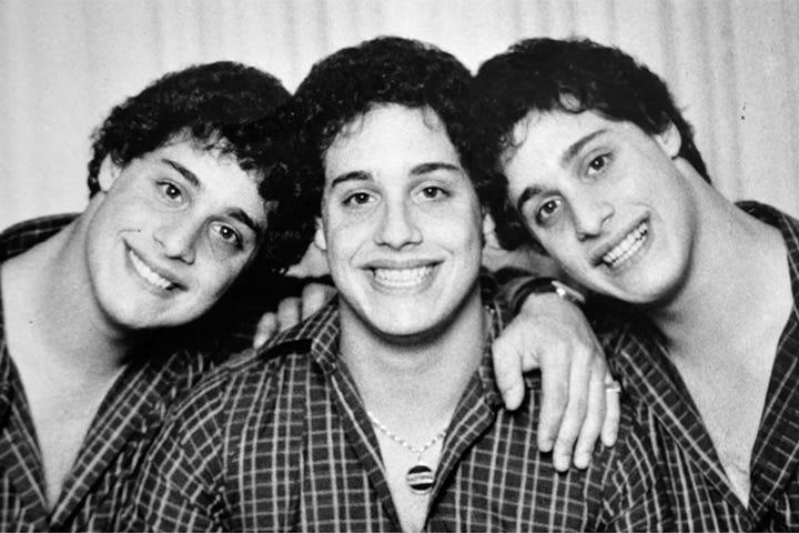 Misteri Eksperimen Kembar Tiga Berujung Bunuh Diri