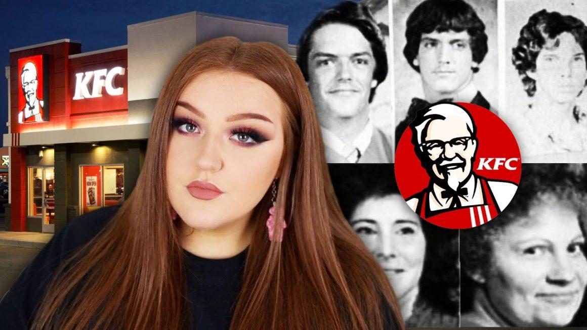 Misteri Kasus Pembunuhan KFC Texas