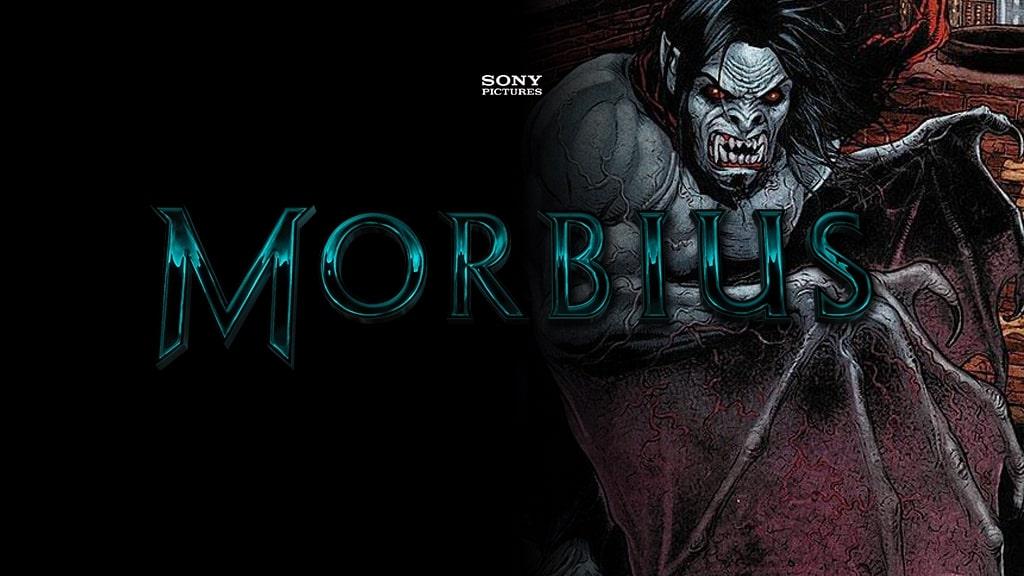 Morbius 2022
