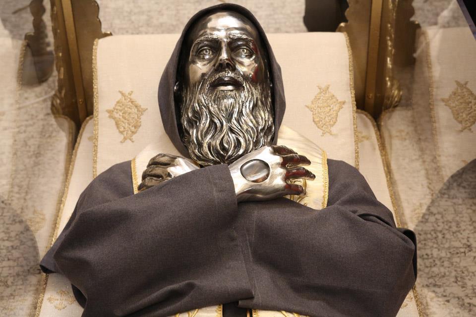 Relic Santo Joseph
