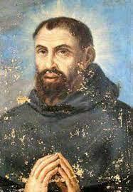 Santo Joseph dari Cupertino