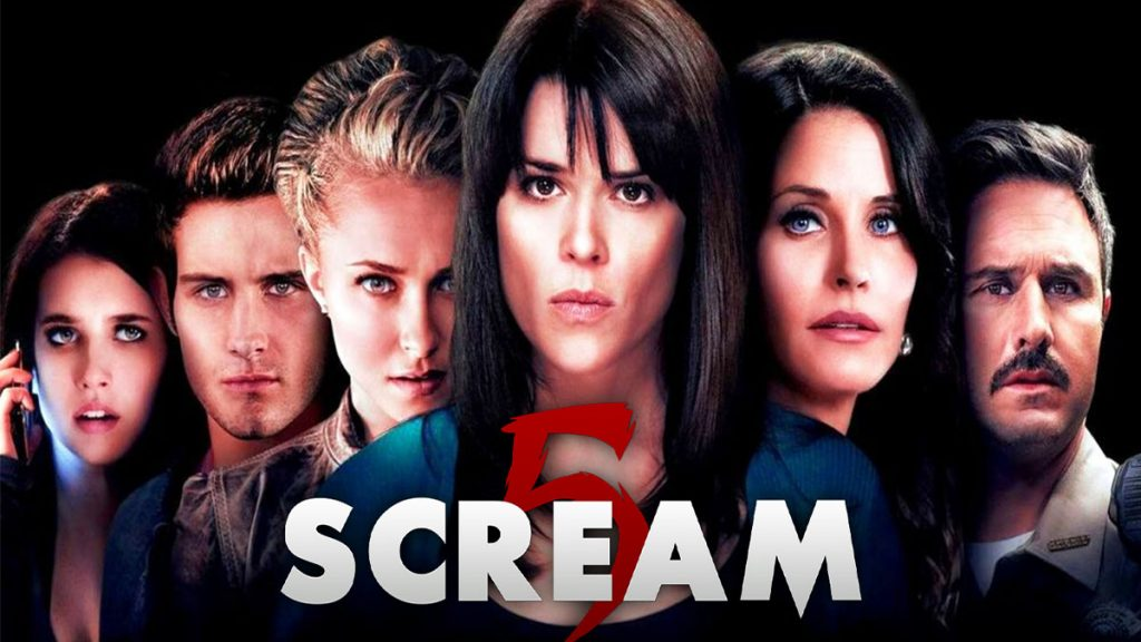 Scream 2022