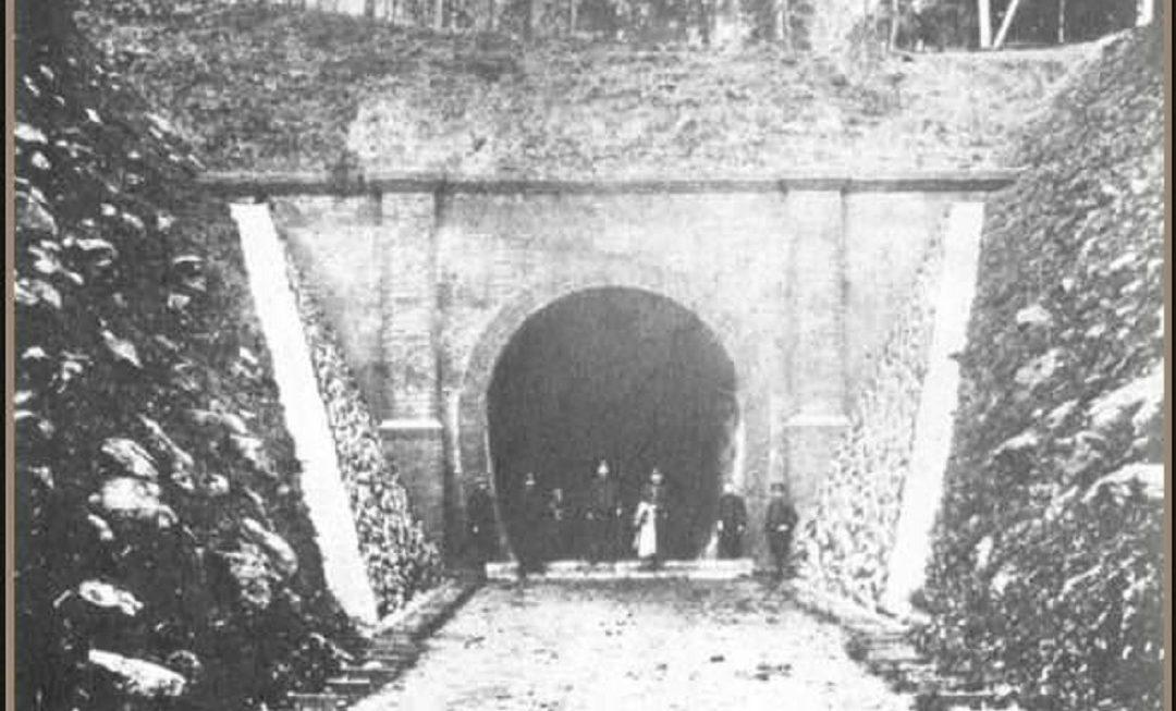 Terowongan Jomon, Saksi Bisu Hitobashira di Hokkaido